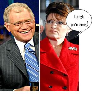 sarah palin is right